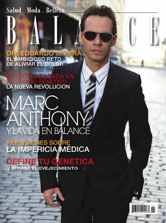 Revista Balance Edición 2