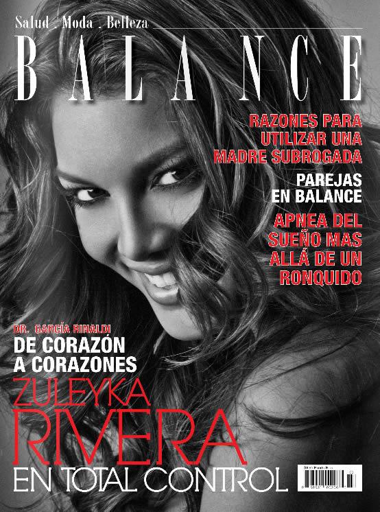 Revista Balance Edición 3