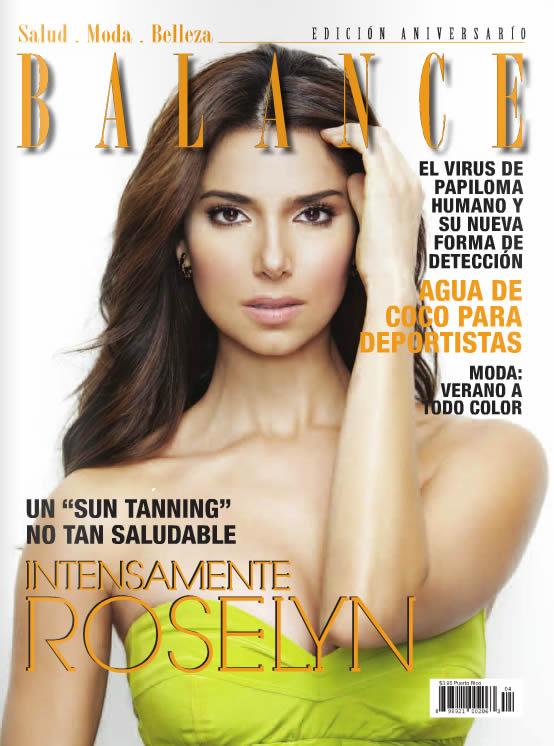 Revista Balance Edición 4