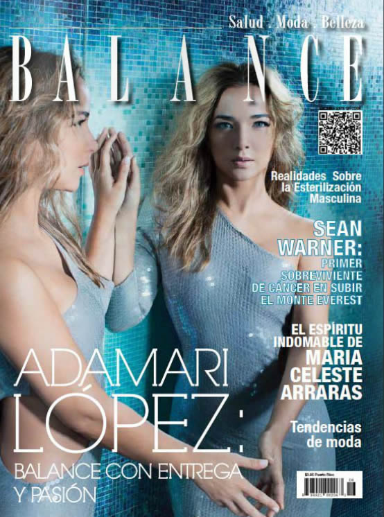 Revista Balance Edición 6