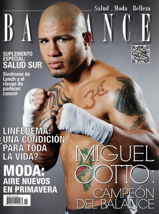 Revista Balance Edición 7