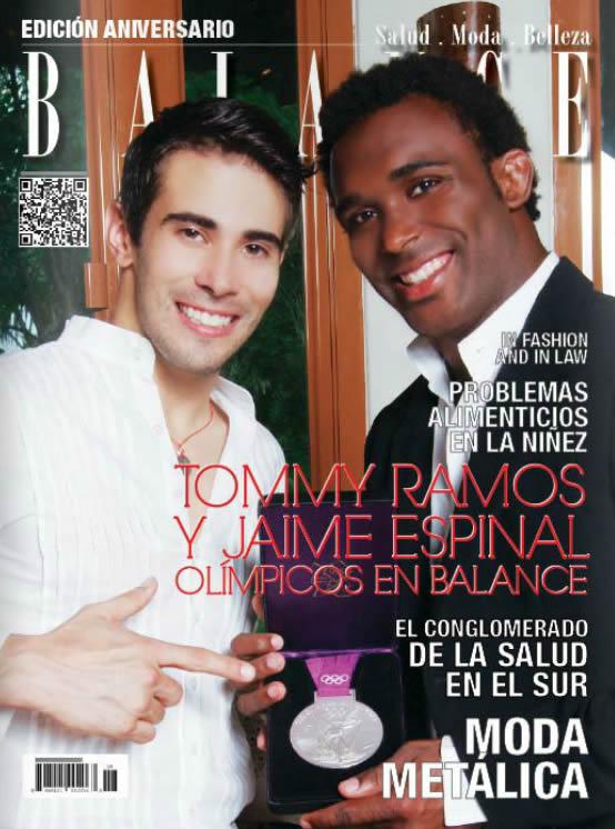 Revista Balance Edición 8