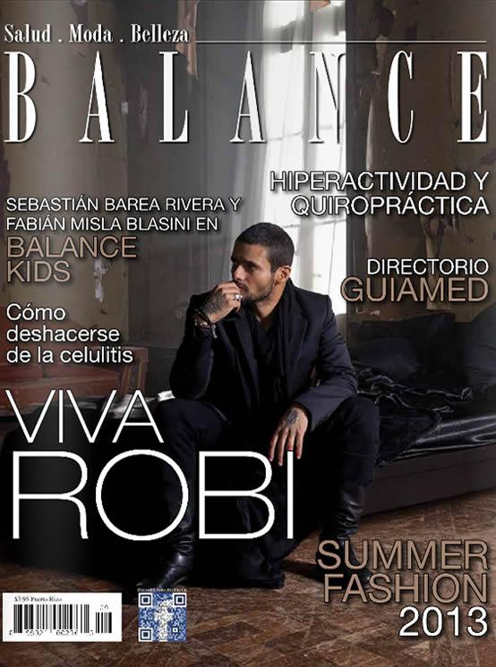 Revista Balance Edición 9