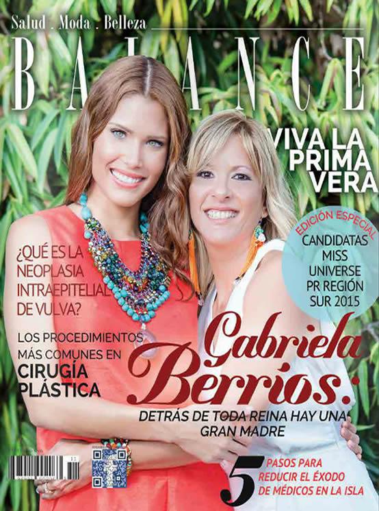 Revista Balance Edición 12