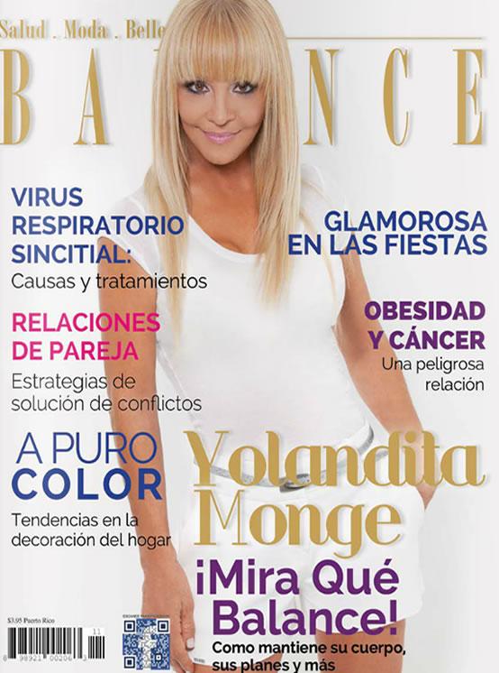 Revista Balance Edición 11