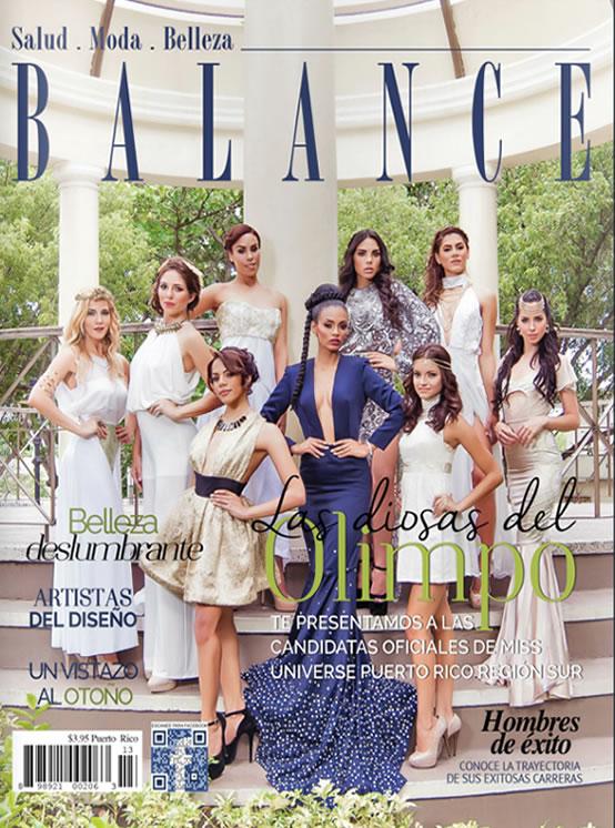 Revista Balance Edición 13