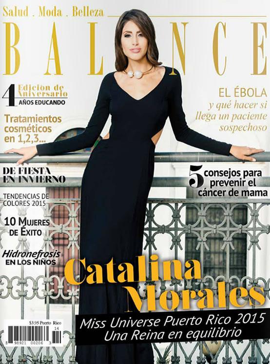 Revista Balance Edición 14