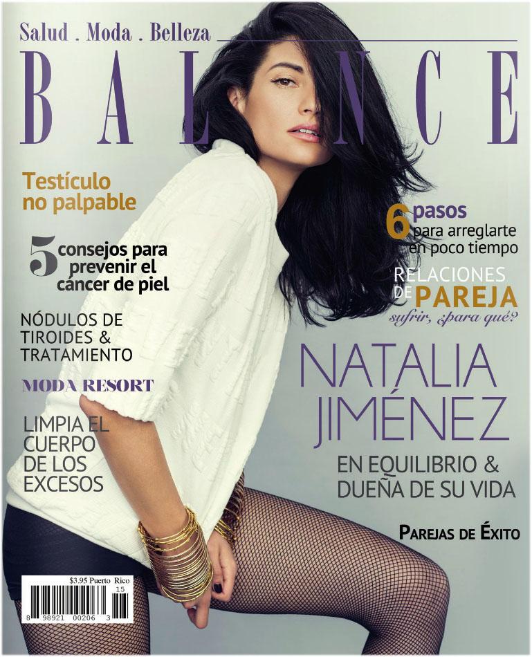 Revista Balance Edición 15