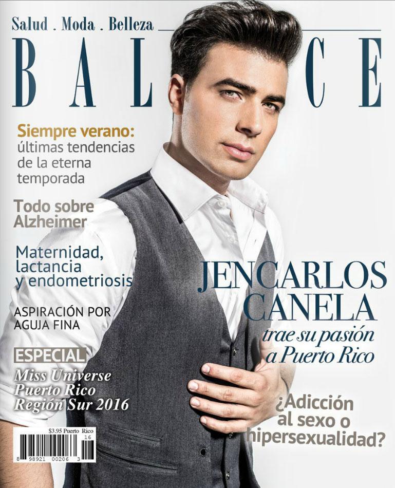 Revista Balance Edición 16