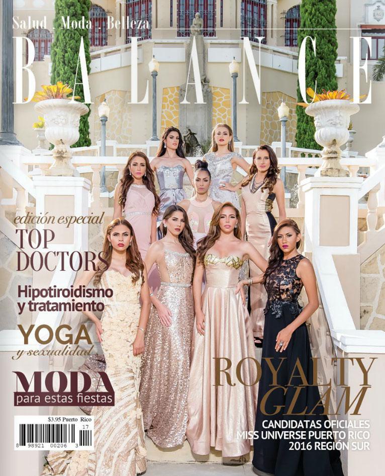 Revista Balance Edición 17