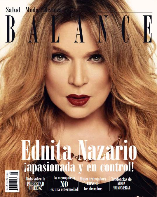 Revista Balance Edición 18