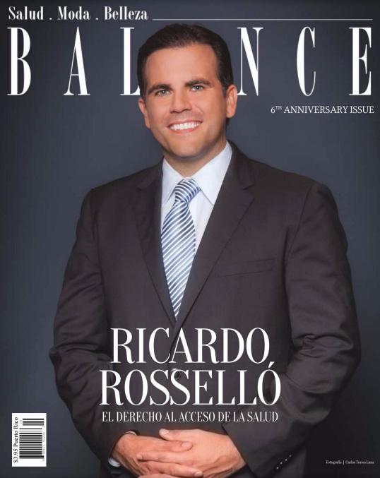 Revista Balance Edición 20