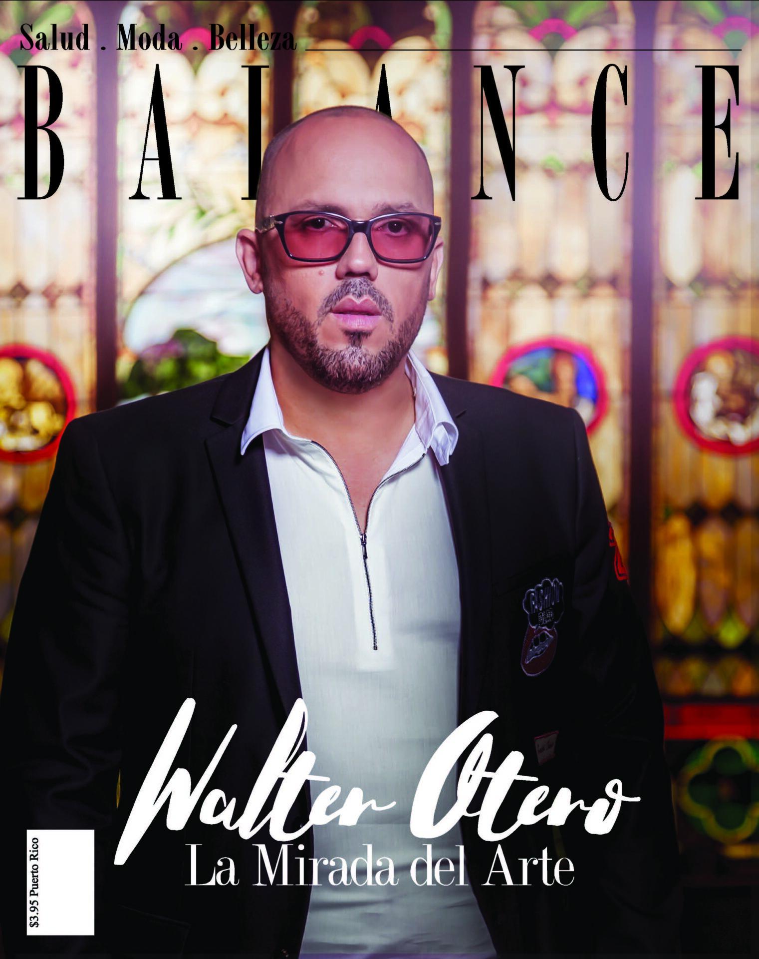 Revista Balance Edicion 21