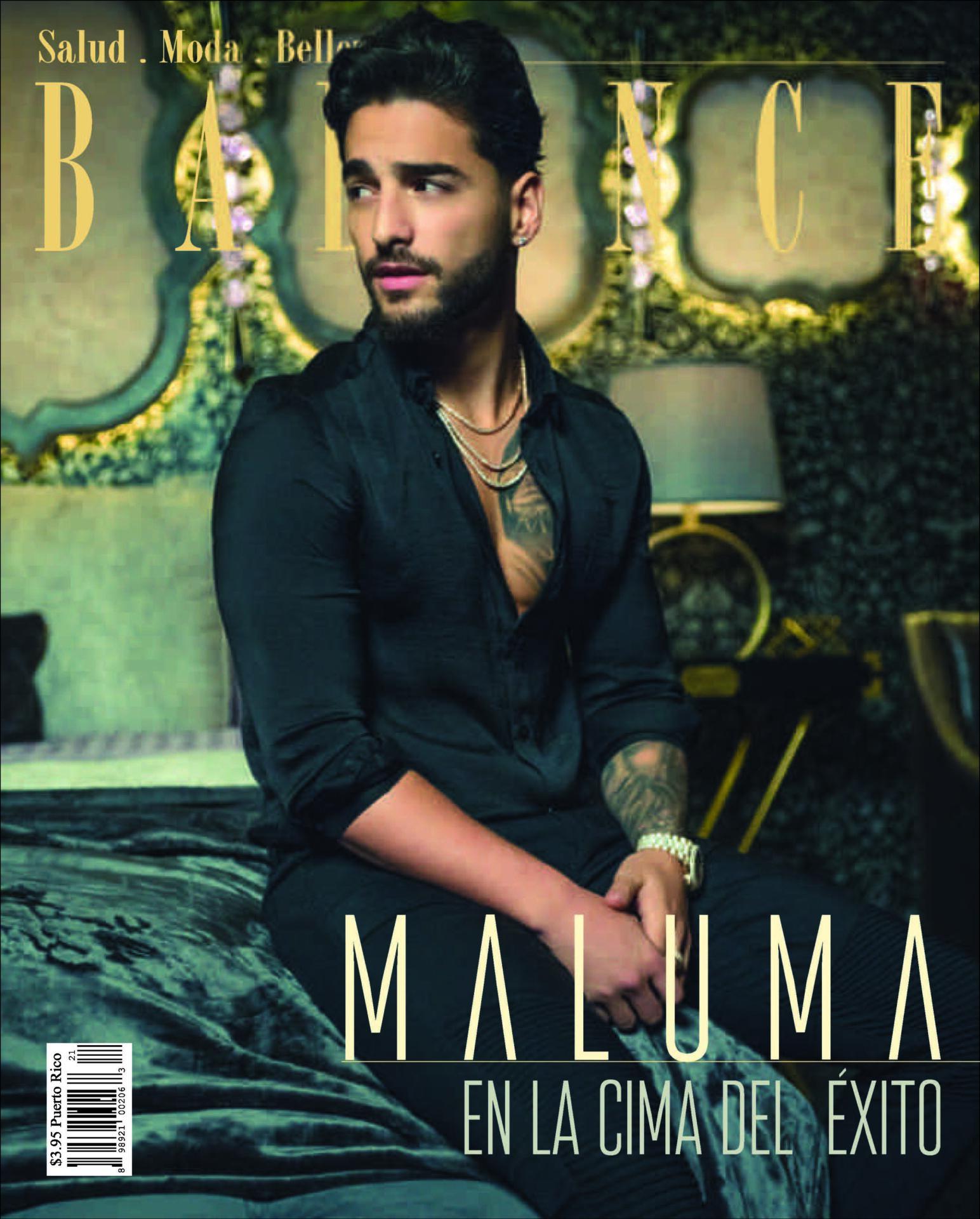 Revista Balance Edicion 22
