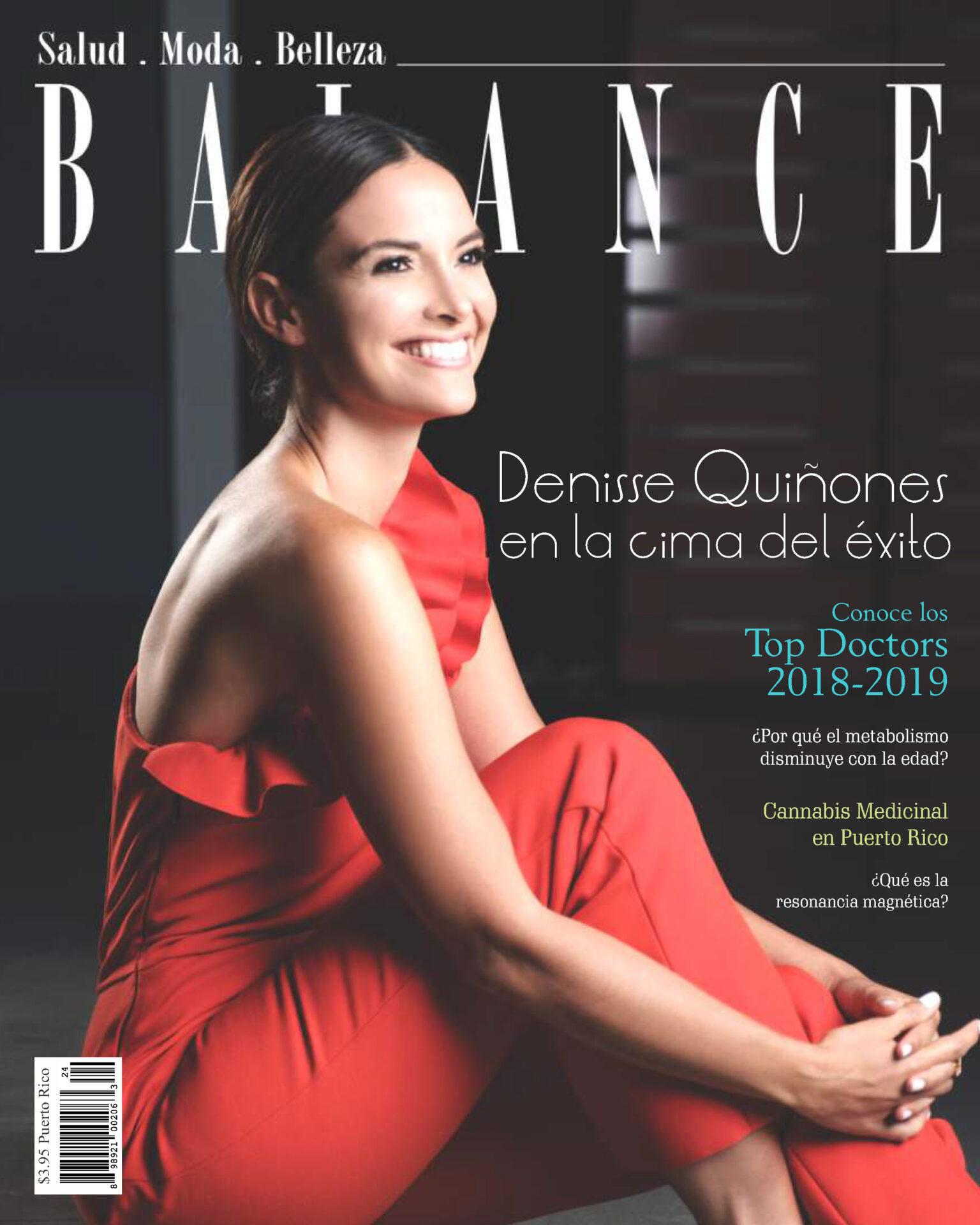 Revista Balance Edición 24
