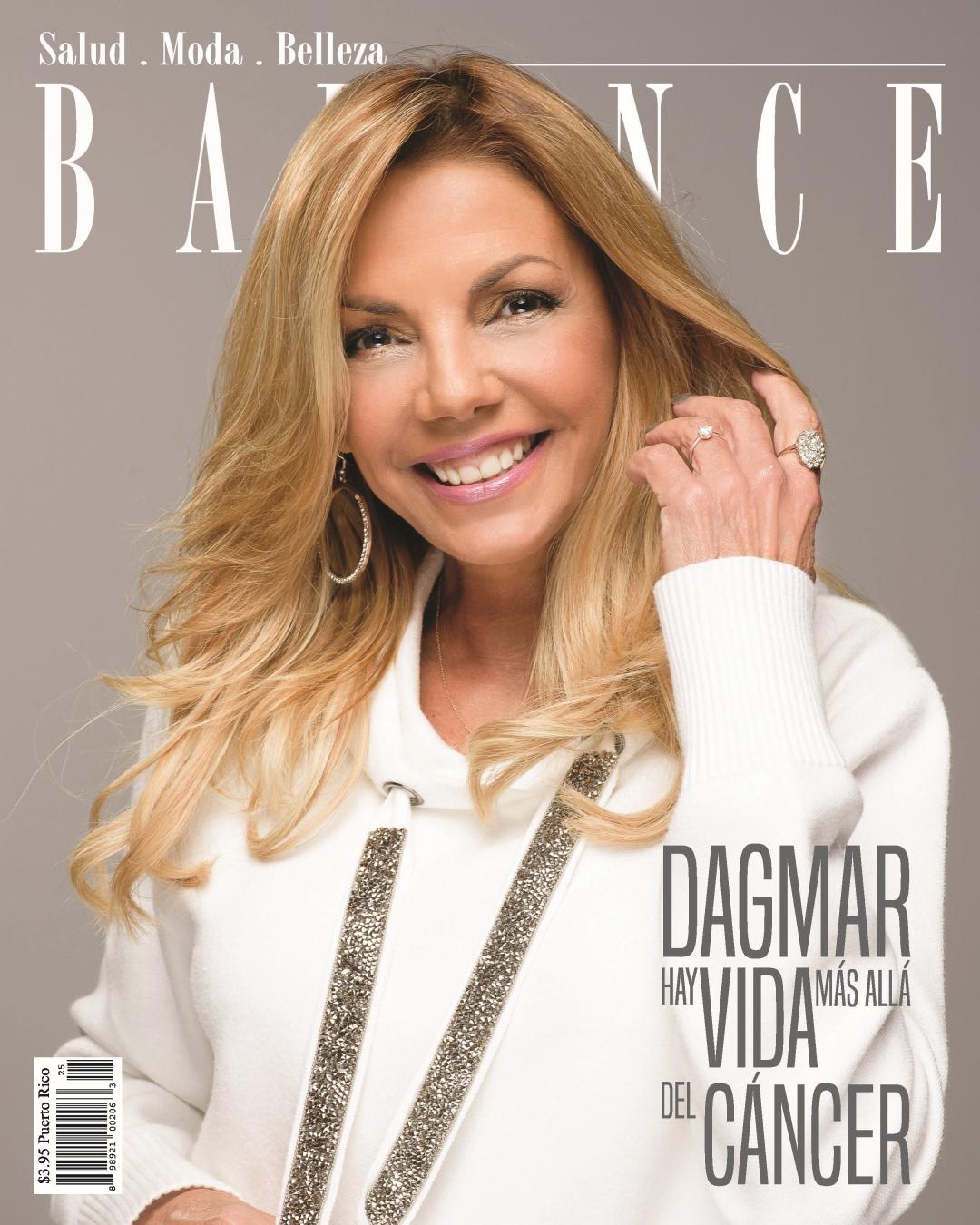 Revista Balance Edición 25