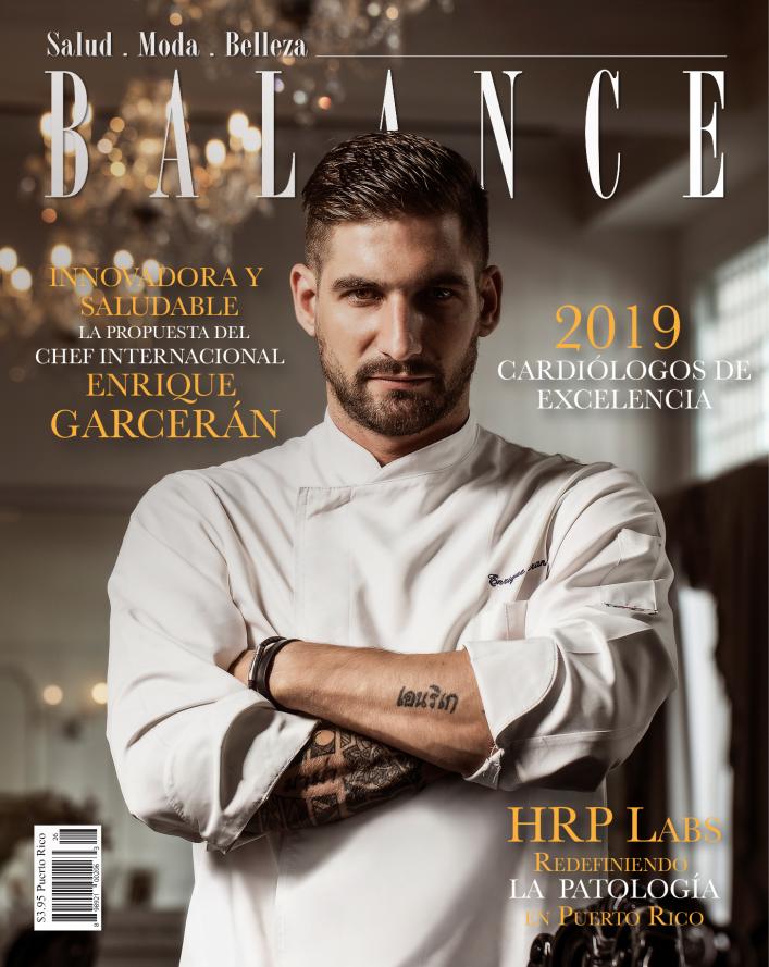 Revista Balance Edición 26