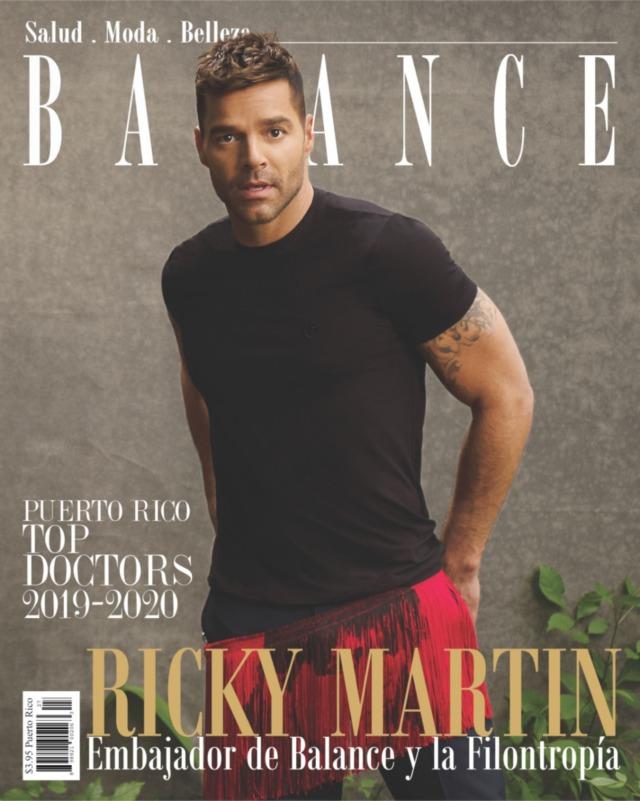 Revista Balance Edición 27