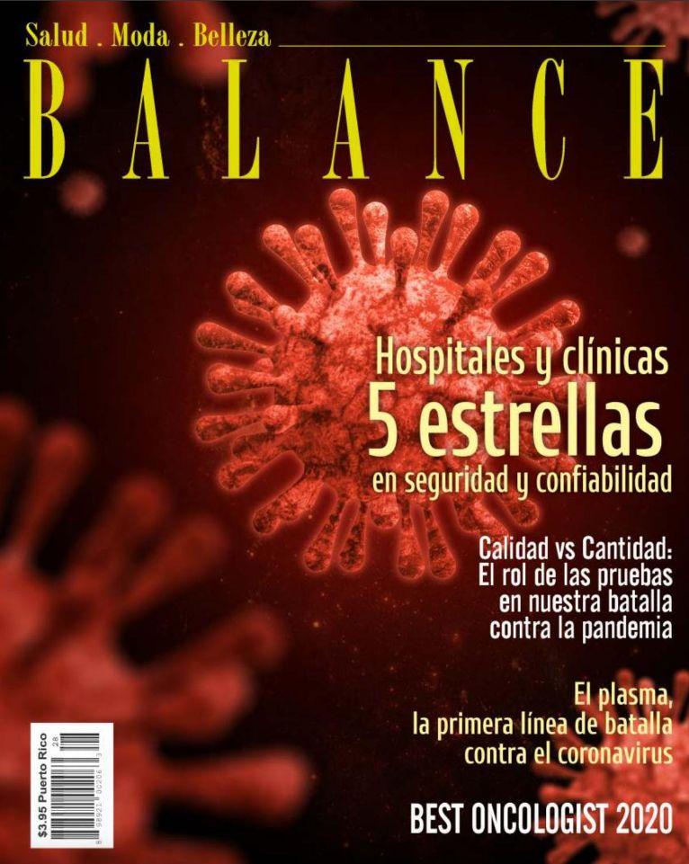 Revista Balance Edición 28