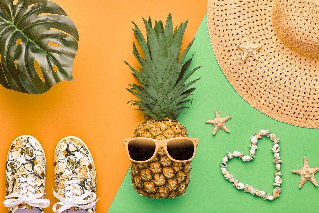 Los colores de verano que necesitas en tu closet.