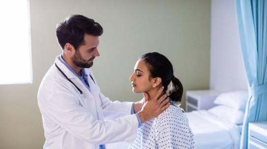La Sociedad Puertorriqueña de Endocrinología y Diabetología alerta sobre las enfermedades del Tiroides