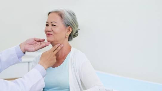 4 enfermedades comunes del tiroides y sus tratamientos
