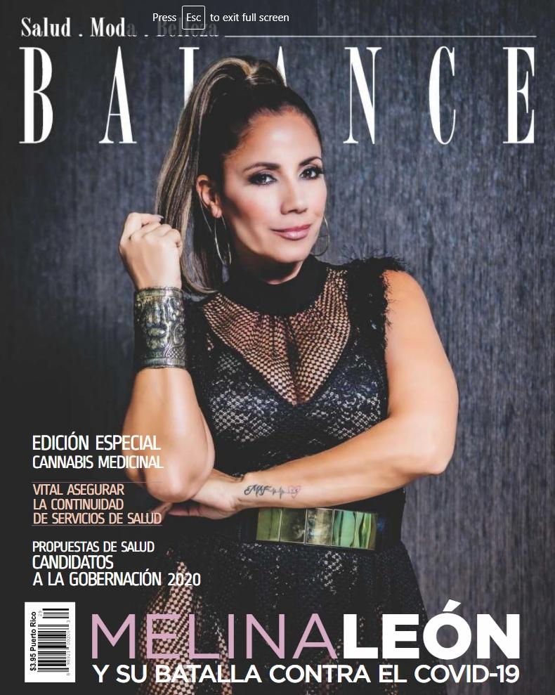 Revista Balance Ed. 29