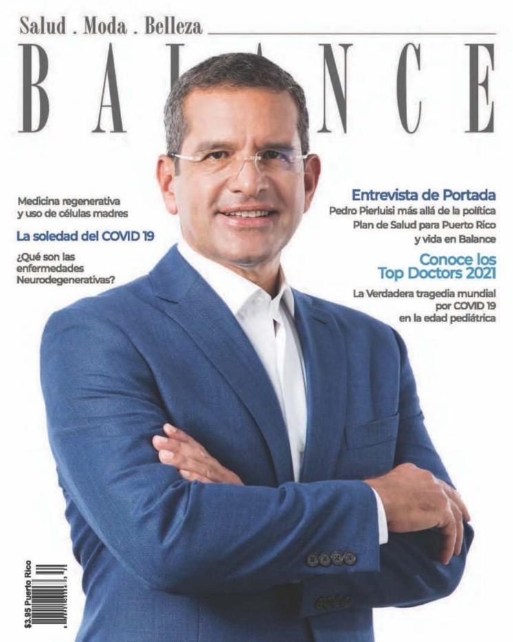 Revista Balance Ed. 30