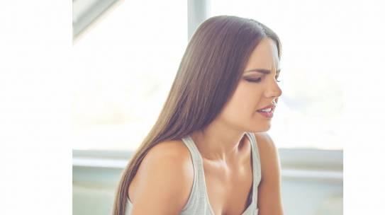 Endometriosis: Enfermedad Invisible que muchos no entienden