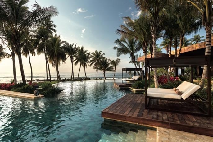 Entre los Mejores Hoteles del Mundo, Dorado Beach, A Ritz-Carlton Reserve