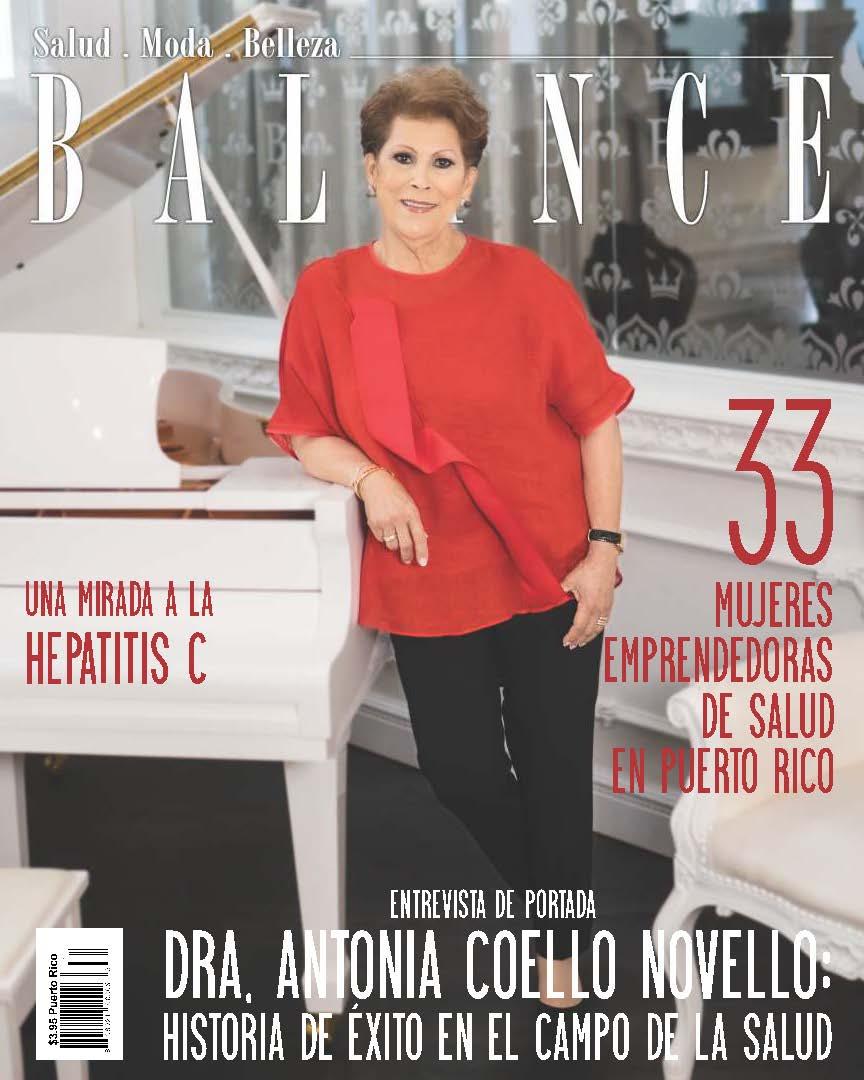 Revista Balance Edición 31