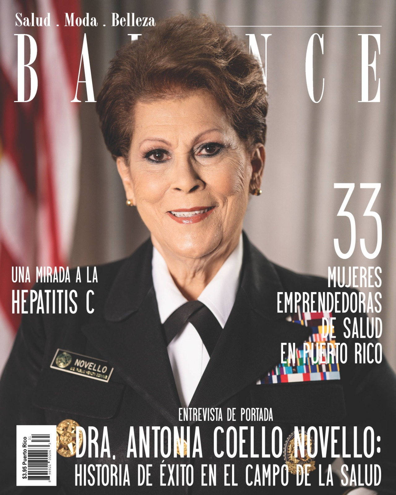 Revista Balance Edición 32